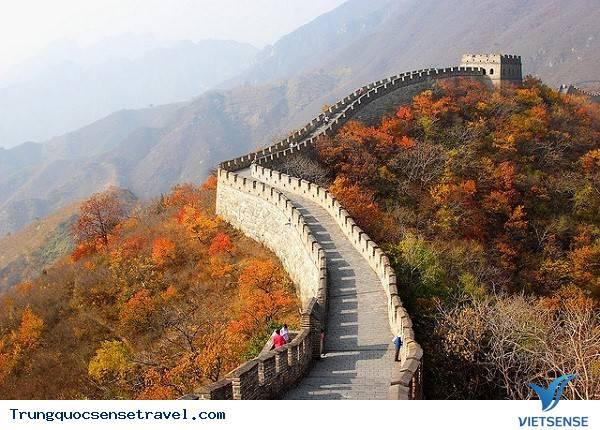 Tour Du Lịch Hà Nội - Bắc Kinh - Thượng Hải