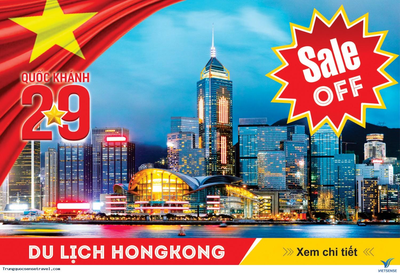Tour du lịch Hong Kong 4 ngày 3 đêm khởi hành từ Hà Nội,tour du lich hong kong 4 ngay 3 dem khoi hanh tu ha noi