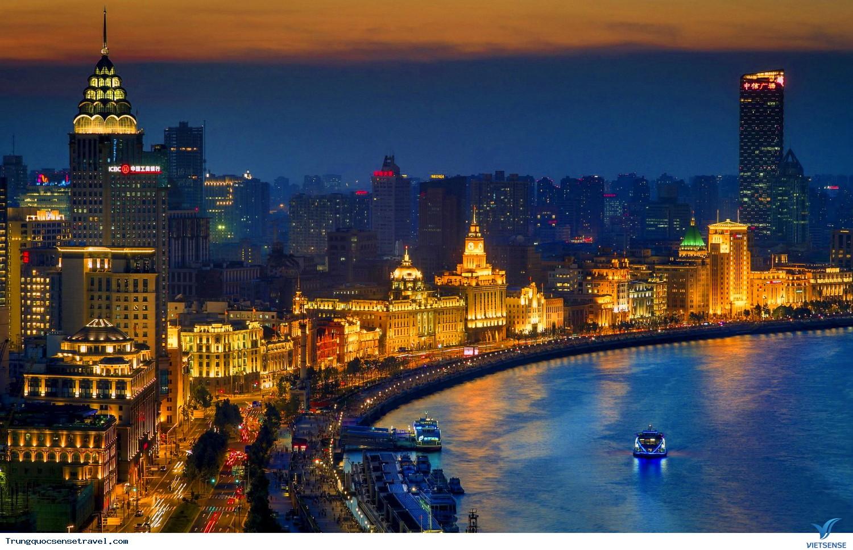 Giới thiệu Tour du lịch Thượng Hải