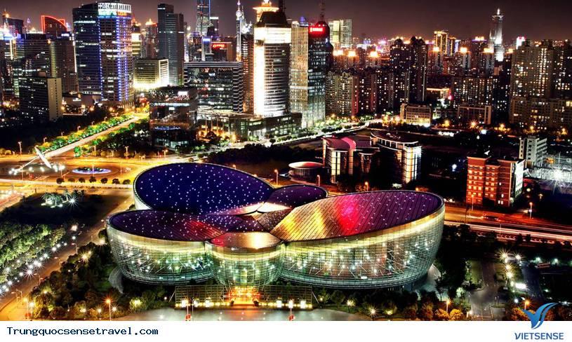 Tour du lịch Trung Quốc: Bắc Kinh - Thượng Hải 5 ngày 4 đêm,tour du lich trung quoc bac kinh  thuong hai 5 ngay 4 dem