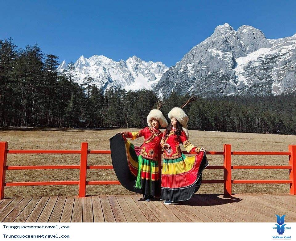 Tour du lịch Trung Quốc: Côn Minh - Đại Lý - Lệ Giang ,tour du lich trung quoc con minh  dai ly  le giang