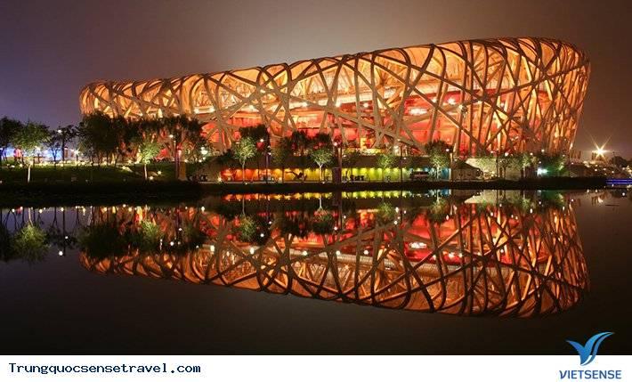 Tour Thượng Hải Hàng Châu Tô Châu Bắc Kinh khởi hành từ Sài Gòn