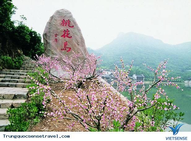 Trải nghiệm những đia danh đẹp có trong Anh hùng xạ điêu của Trung Quốc,trai nghiem nhung dia danh dep co trong anh hung xa dieu cua trung quoc