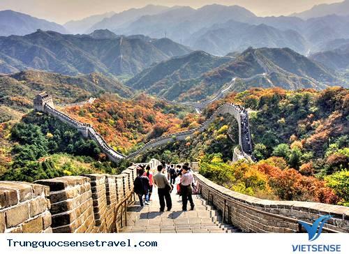Trung Quốc trở thành một thị trường du lịch lớn mạnh nhất thế giới,trung quoc tro thanh mot thi truong du lich lon manh nhat the gioi