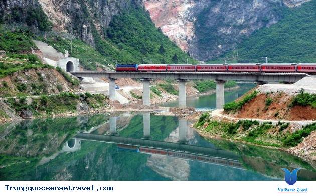 Văn hóa đi tàu hỏa tại Trung Quốc qua góc nhìn của 1 phượt thủ,van hoa di tau hoa tai trung quoc qua goc nhin cua 1 phuot thu