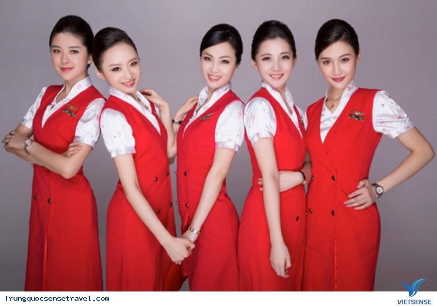 Vì sao nhiều người lại chọn máy bay Shenzhen Airlines, làm phương tiện để đi Quảng Châu – Thâm Quyến, 2018